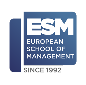 EUROPEAN SCHOOL OF MANAGEMENT